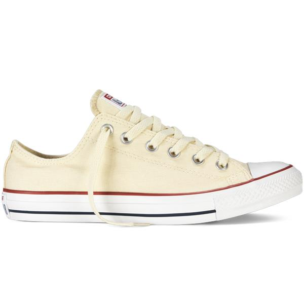 Chuck Taylor All Star Ox Natural White